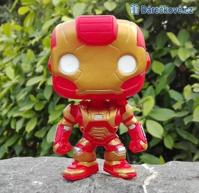 Figurka POP Marvel Avengers Iron Man
