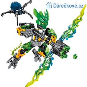 Bojovník Bionicle protecter of Juncle